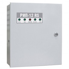 РИП-12 исп.50 (РИП-12-3/17М1-Р-RS) Резервированный источник питания, входное напряжение 150...250 В,