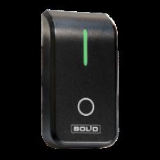 Proxy-5AB Считыватель проксимити карт EM-Marin, интерфейс Touch Memory. сенсорная кнопка для команд,