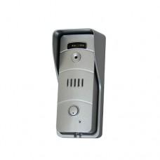 HIQ-CM7 вызывная панель д/ в/домофонов