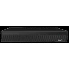 ANFRAX Регистратор AFX-XVR 0811 AHD/IP/CVBS/TVI/CVI