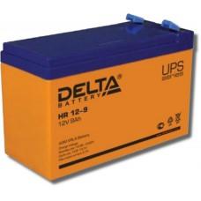 Аккумулятор DELTA HR12-9