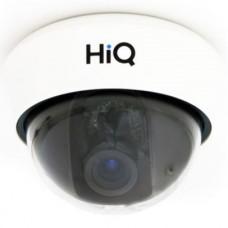"""HIQ-2201 simpleМатрица 1/3"""" CMOS. Разрешение: 1,3 Mpx. Кол-во пикселей 1280x960. Чувствительность"""