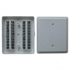 КРТП-10*2 Коробка разветвительная телефонная