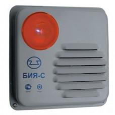 БИЯ-Смод.1/220-1, Оповещатель охранно-пожарный комбинированный , один сигнал, номинальное напряжение