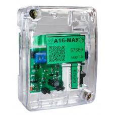 Минитроник А16-МАУ, Модуль адресный управляющий
