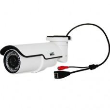 HiQ-4710  РОЕ IP камера уличная цветная 1 MP, 3.6 mm