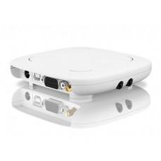 Стационарный GSM модем 900/1800 МНz RS232/USB (белый корпус)