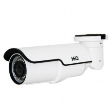 HiQ-4720 H POE IP камера цветная уличная с ИК-подсветкой, 2 Мп, 3,6мм Белая