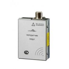 Передатчик ПРД27 (2Вт, частота 26,96 МГц, UHF-гнездо)