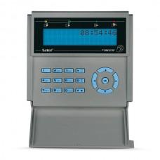 ACCO-KLCDR-BG ЖКИ-клавиатура интегрированная со считывателем proximity card