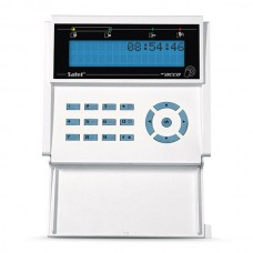 ACCO-KLCDR-BW ЖКИ-клавиатура интегрированная со считывателем proximity card