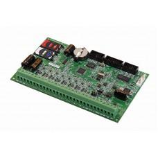 Охранная панель Контакт GSM-5-2
