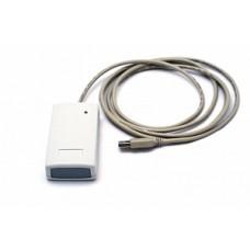 Sphinx Reader (USB) Считыватель настольный серого цвета