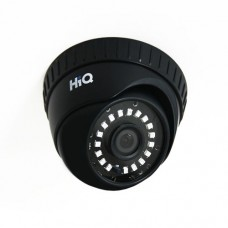 HiQ-2102 B ST ЦВЕТНАЯ AHD КАМЕРА 3,6 ММ ЧЕРНЫЙ