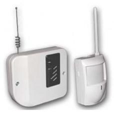 MERLIN 2080H,Приемник-интерфейс.Дальность приема 400м.