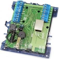Z-5R Web, Сетевой контроллер