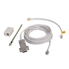 DB9FC/RJ-KPL универсальный кабель для программирования Satel