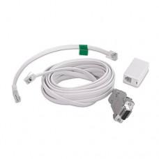 DB9F/RJ-KPL универсальный кабель для программирования Satel