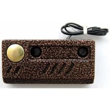 AVC-109, Вызывное устройство антиванд. для аудиодомофона