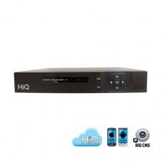 HIQ-9204NTH PRO Видеорегистратор 4-х канальный