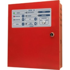 Поток-3Н,  прибор управления пожарный