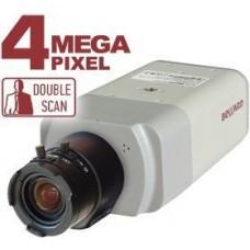 IP камера BD4680 4 Мп, 1/3`` КМОП, 0.05 лк (день)/0.005 лк (ночь), 2хWDR до 120 дБ, 2688x1512, 60 к/
