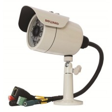 IP камера N35110 1.3 Мп, 1/4`` КМОП, 0.5 лк, H.264/MPEG-4/MJPEG/3GPP, 1280х1024, до 30 к/с, механиче