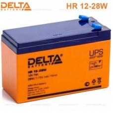 Аккумулятор DELTA HR12-28W