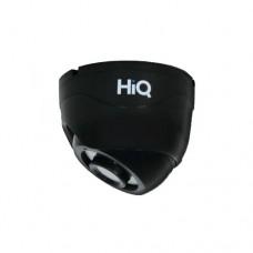 HiQ-2402 1,2.7 MPX / 3,6 ММ ЦВЕТНАЯ AHD КАМЕРА ЧЕРНАЯ