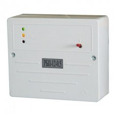 РБП 12В/0,5А без аккумулятора, Резервированный блок питания