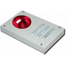 Марс 12-КУ Оповещатель охранно-пожарный комбинированный свето-звуковой (мет.корпус)