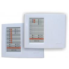 ВЭРС-ПК-2 П, версия 3 Прибор, (пластмас. корпус) контроль 2 шлейфов сигнализации, под акк. 4,5А/ч