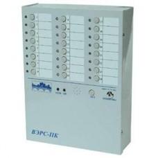 ВЭРС-ПК-24М, Прибор, (мет) контроль 24 шлейфов сигнализации, под акк. 7А/ч (снят с пр-ва)