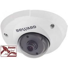 B1210DM IP камера, 1 MP, объектив  на выбор 2.8/3.6/6/8/12/16 мм