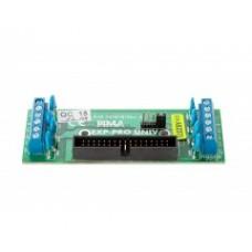 EXP-PRO (EXP-1001), Блок расширения на 8 зон для панелей HUNTER-PRO