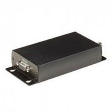 Конвертер AD001 аналогового видеосигнала в VGA-сигнал, вход BNC, выход VGA  DVI