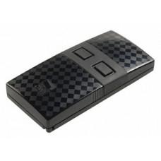 TOP-432 EE (новое назв-е 001TW2EE) Брелок-передатчик 2-х канальный