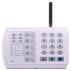 Охранная панель Контакт GSM-10