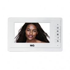 HiQ-HF828 монитор домофона