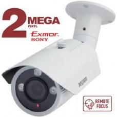 IP камера B2710RVZ, 2 МП, моторизованный объектив 2.8-11.0 мм
