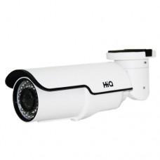 HiQ-4713  РОЕ IP камера уличная цветная 1,3 MP, 3.6 mm