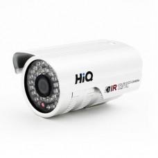 HiQ-4720 IP камера цветная уличная с ИК-подсветкой, 2 Мп, 4 мм.