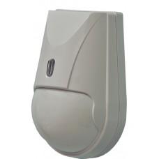 Пирон-4Д, ИК оптико-электронный пассивный извещатель, с защитой от животных до 20кг, дальность 10м