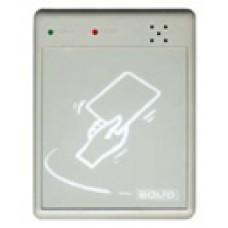 Proxy-2A, Считыватель проксимити карты с интерфейсами Touch Memory, Wiegand, RS232, магнитных карт.