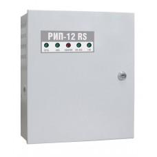 РИП-12 RS  резервный источник питания, 12В, 3А,