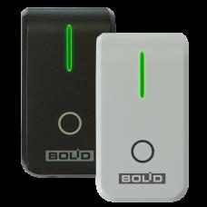 Proxy-5A GСчитыватель проксимити карт EM-Marin, интерфейс Touch Memory. сенсорная кнопка для команд,
