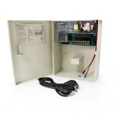 HiQ-1209 RS S Блок питания  12 В 10 А