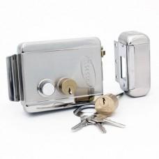 HiQ-LOCK-067 Замок эл.механический накладной