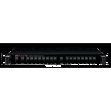 PS-9116 i, Селектор каналов на 16 зон
