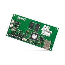 ETHM-1 Коммуникационный модуль TCP/IP Satel